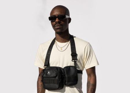 Patta lanza la bolsa definitiva para el DJ de USB
