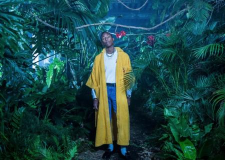 """Pharrell homenajea """"Akira"""" en su colección para Chanel"""