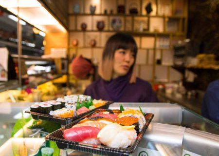 Los cinco mejores japoneses de Madrid por menos de 20 euros