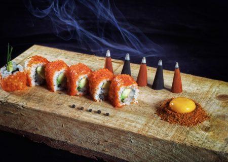 5 restaurantes japoneses en Barcelona donde gastarás menos de 25€