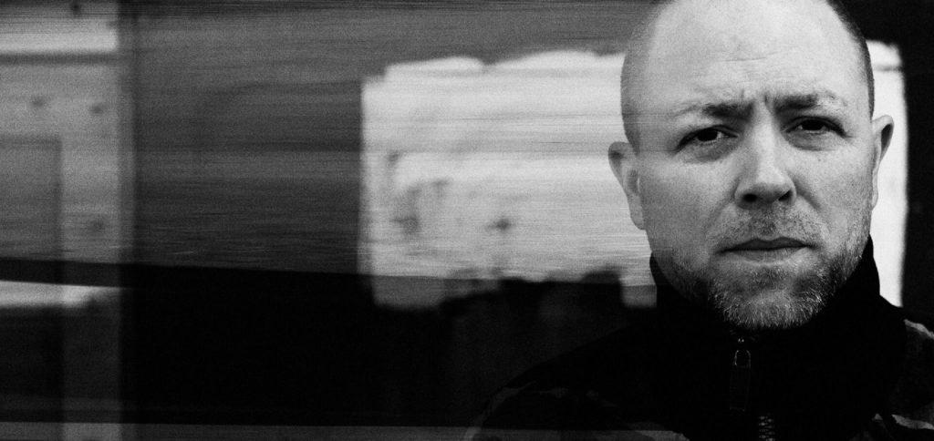 Ben Sims se une a la fiesta de Año Nuevo de Wake Up Electronic Parties - Beatburguer