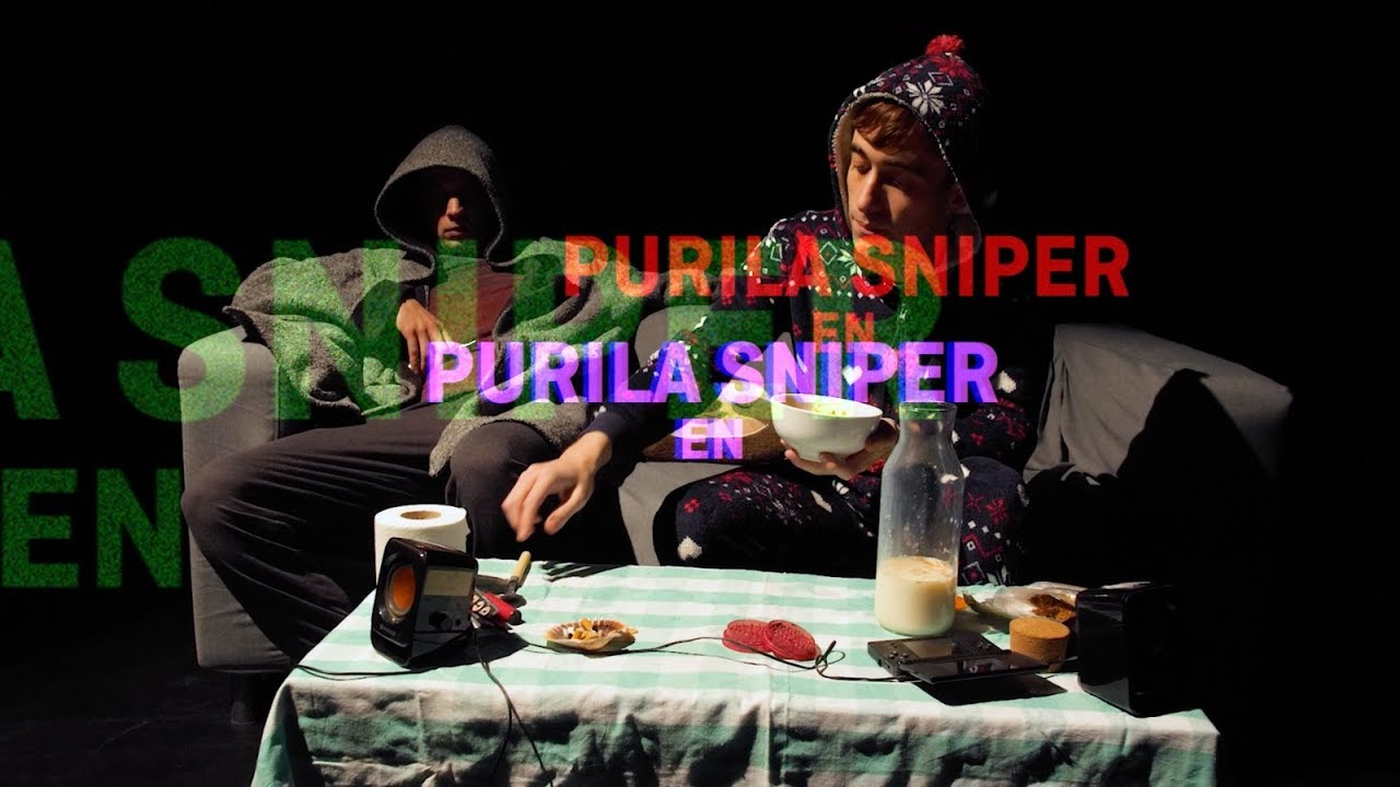 Purila Sniper – MALAPHASE
