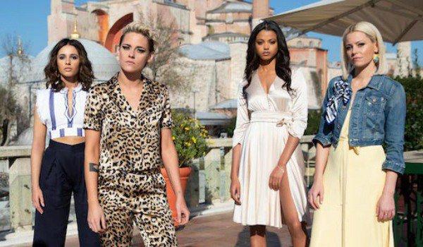 Ariana Grande, Miley Cyrus y Lana Del Rey cantan en el trailer de «Los Ángeles de Charlie»
