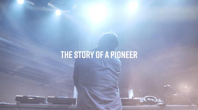 Laurent Garnier activa un Kickstarter para estrenar su documental biográfico