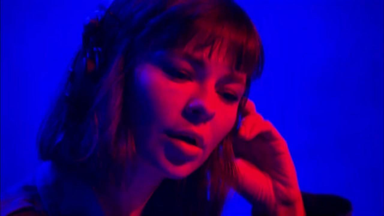 Revive la sesión de Nina Kraviz en Primavera Sound 2019