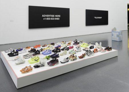 Chicago acoge la primera exposición en torno a Virgil Abloh
