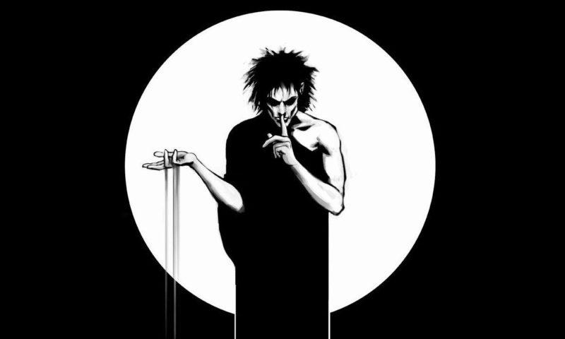 Netflix adaptará «Sandman», el icónico cómic de Neil Gaiman