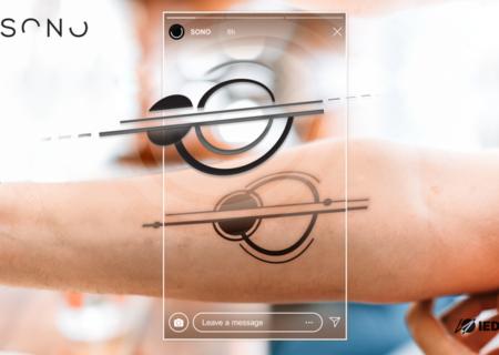 Sónar+D presentará un proyecto para crear música con tu tatuaje