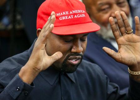 Yeezy Home: en marcha el negocio inmobiliario de Kanye West