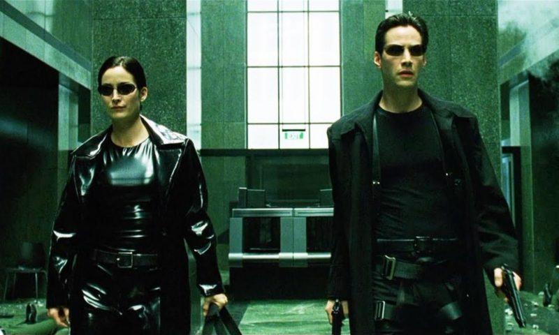 «Matrix» tendrá una cuarta entrega con parte de su equipo original