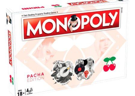 Pacha Ibiza ya tiene su propio Monopoly