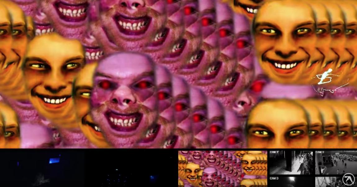 Revive el set de Aphex Twin en Red Bull Music Festival Londres