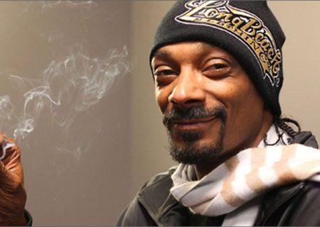 El asistente personal para los porros de Snoop Dogg cobra unos 50.000 dólares anuales