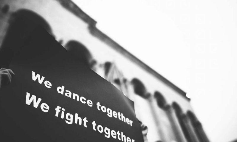 Política, disturbios y electrónica: el documental sobre la revuelta clubber en Georgia