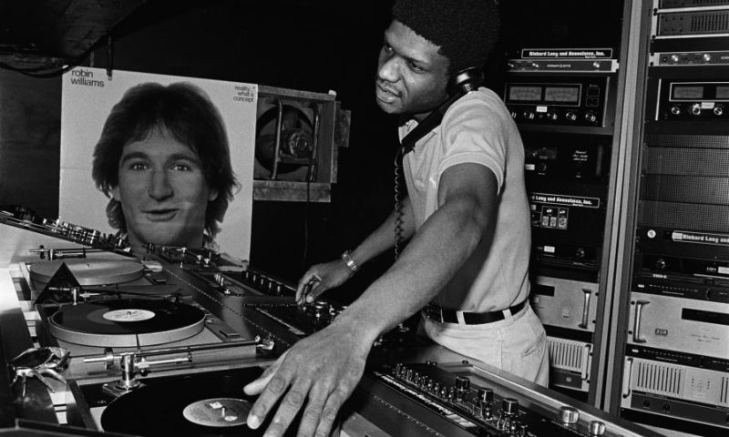 Un documental recoge la importancia de Larry Levan en la cultura de club
