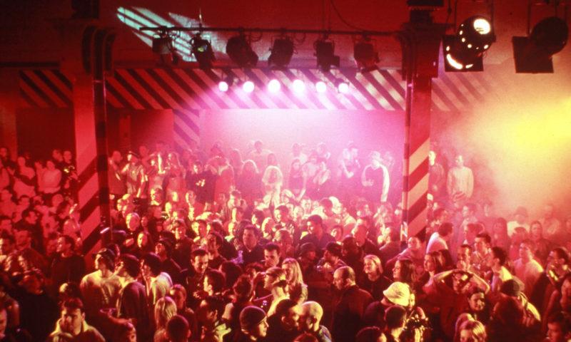 Las 10 mejores películas sobre la cultura de club