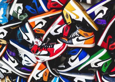 Las 5 sneakers más caras del mundo
