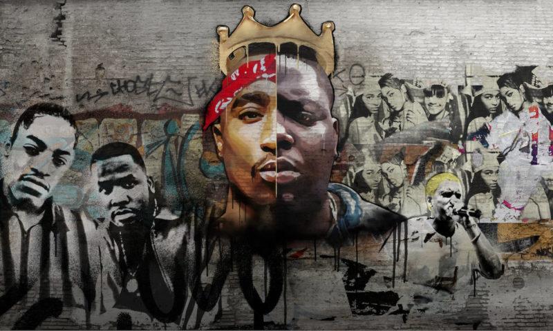 Las cinco mejores series, pelis y documentales de hip hop en Netflix