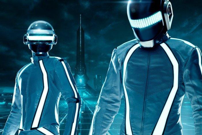 Disney reactiva «Tron 3» y quiere a Daft Punk a toda costa