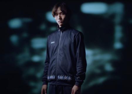 New Order lanza una colección de moda con adidas