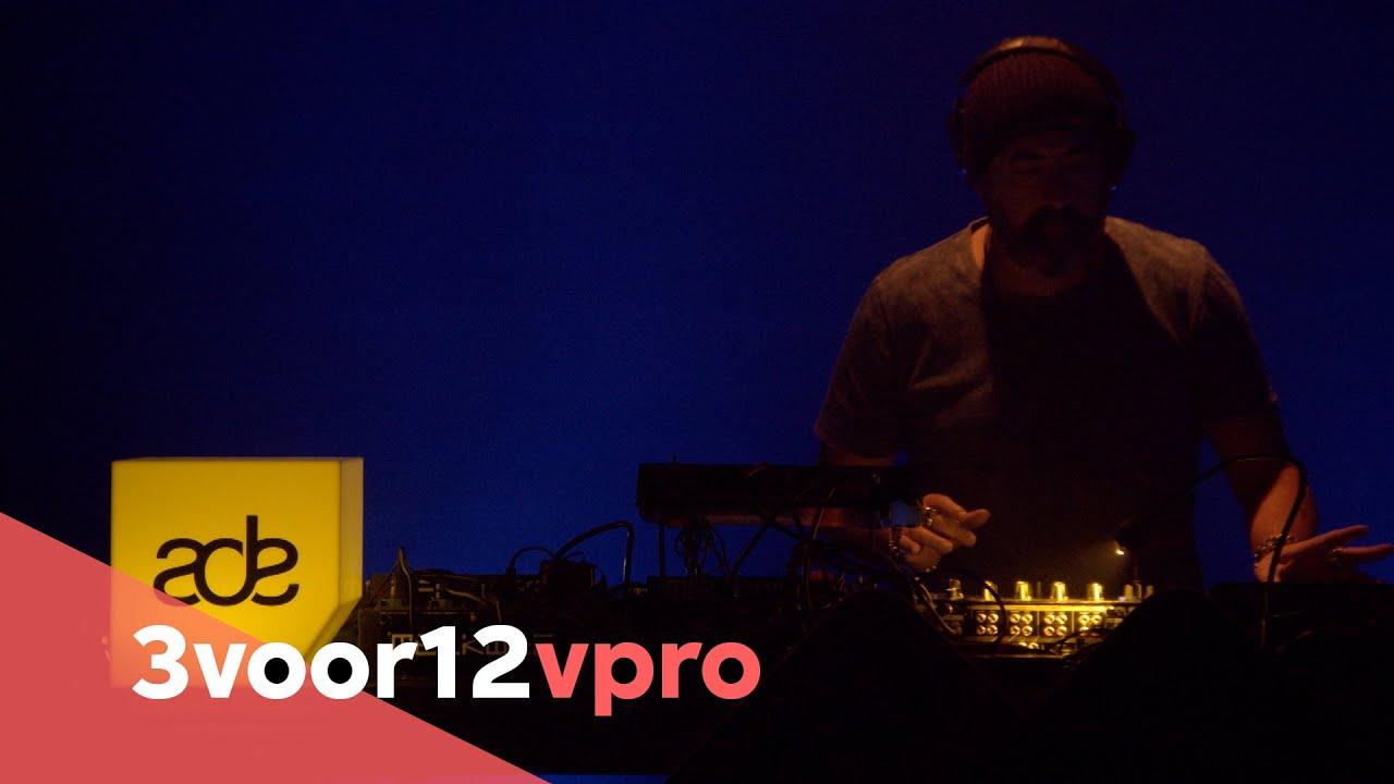 Mix del día: Dave Clarke at Melkweg (ADE 2020 Quarantine Special)