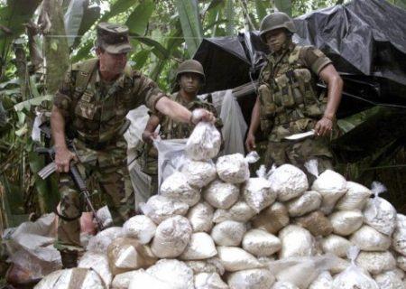 Colombia impulsa un proyecto de ley para legalizar la cocaína