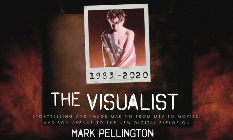"""Visualist"" disponible en streaming a través de la plataforma Amazon Prime."
