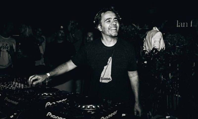 «Off The Record»: Laurent Garnier ya tiene documental