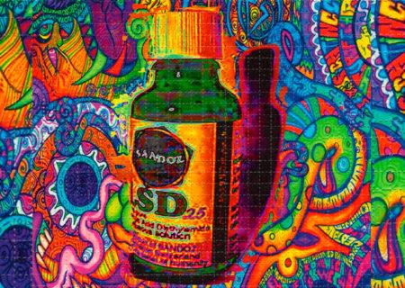 Esta App te hará viajar como si estuvieses bajo los efectos del LSD