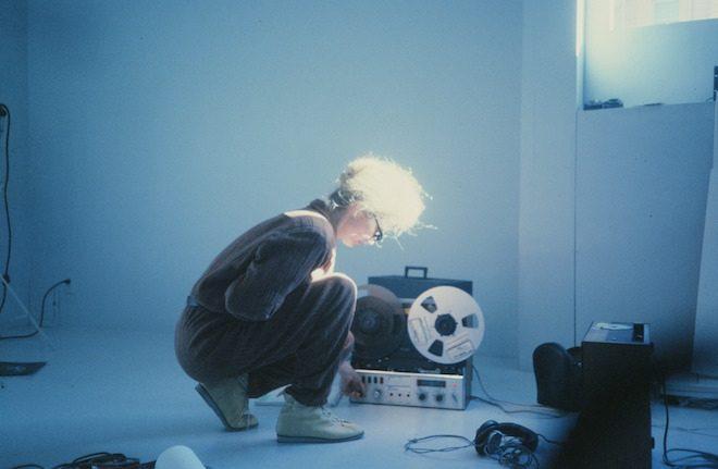 Nuevo documental sobre las heroínas anónimas de la música electrónica