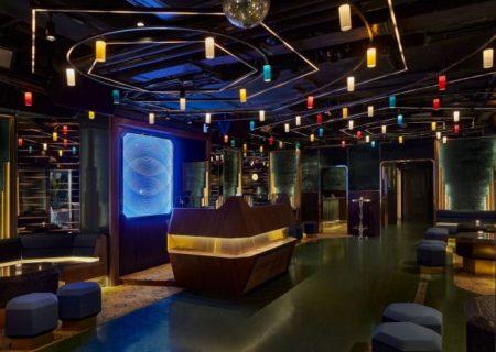 El director creativo de Daft Punk diseña un club en Hong Kong