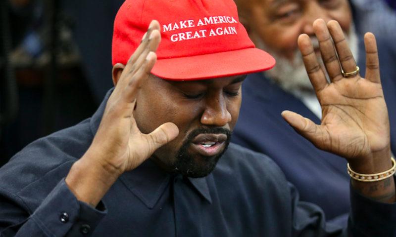 Kanye West tendrá serie documental en Netflix