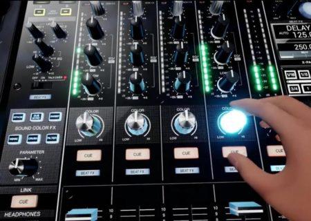 CDJ-3000 y DJM-900 NXS2 de Pioneer DJ, disponibles en entornos de realidad virtual