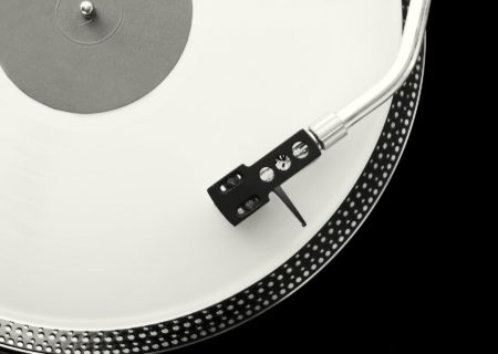RC-DJ100 / RC-AL100, dos nuevas agujas de 100 Sounds